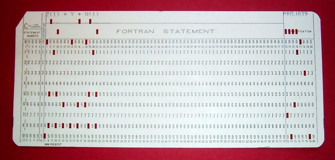 FORTRANコードをCで使う