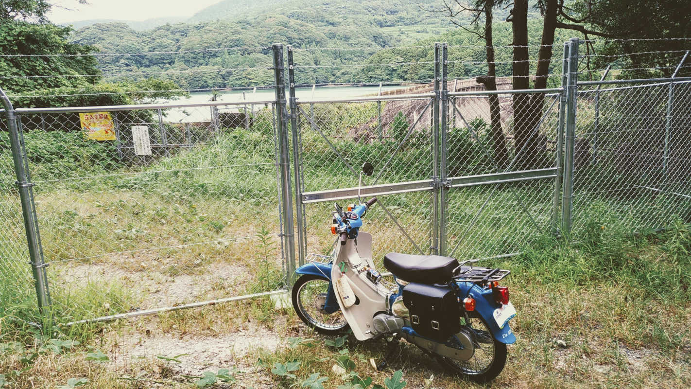 世知原に行ってきました。