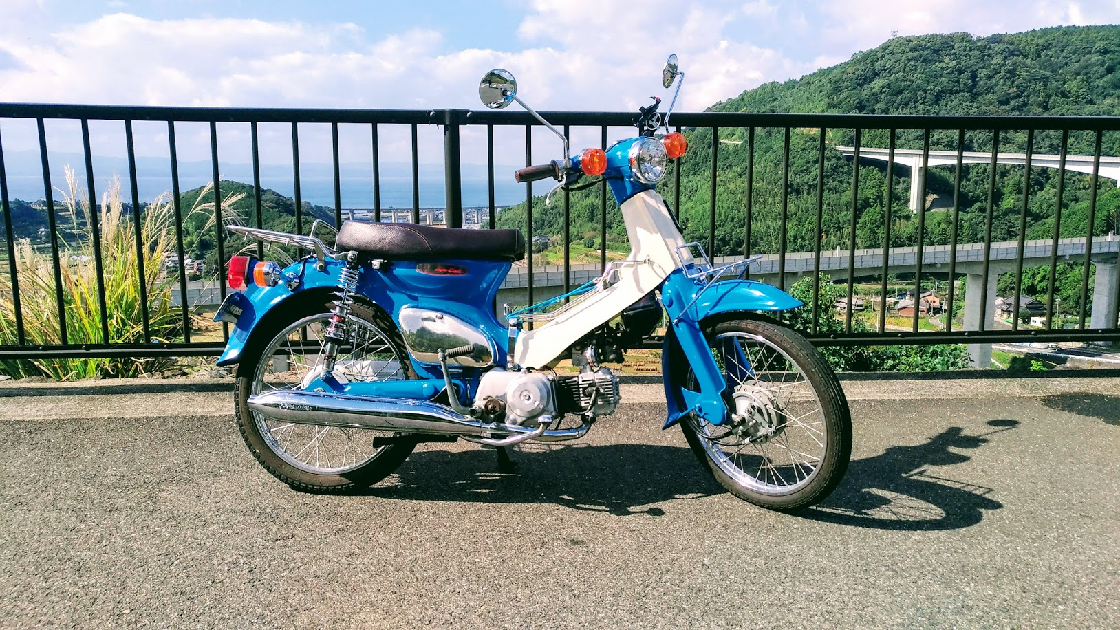 長崎県運転免許試験場に行ってきました。