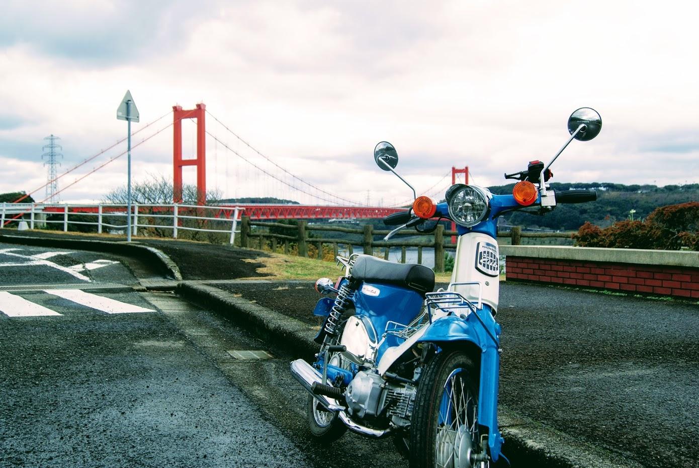 平戸島の宮ノ浦に行ってきました。