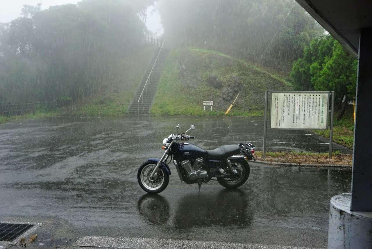 喜志鹿崎灯台、天女ヶ倉展望所に行きました。