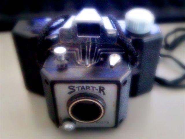 一光社「START-35 R」について